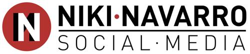 Niki Navarro - Logo