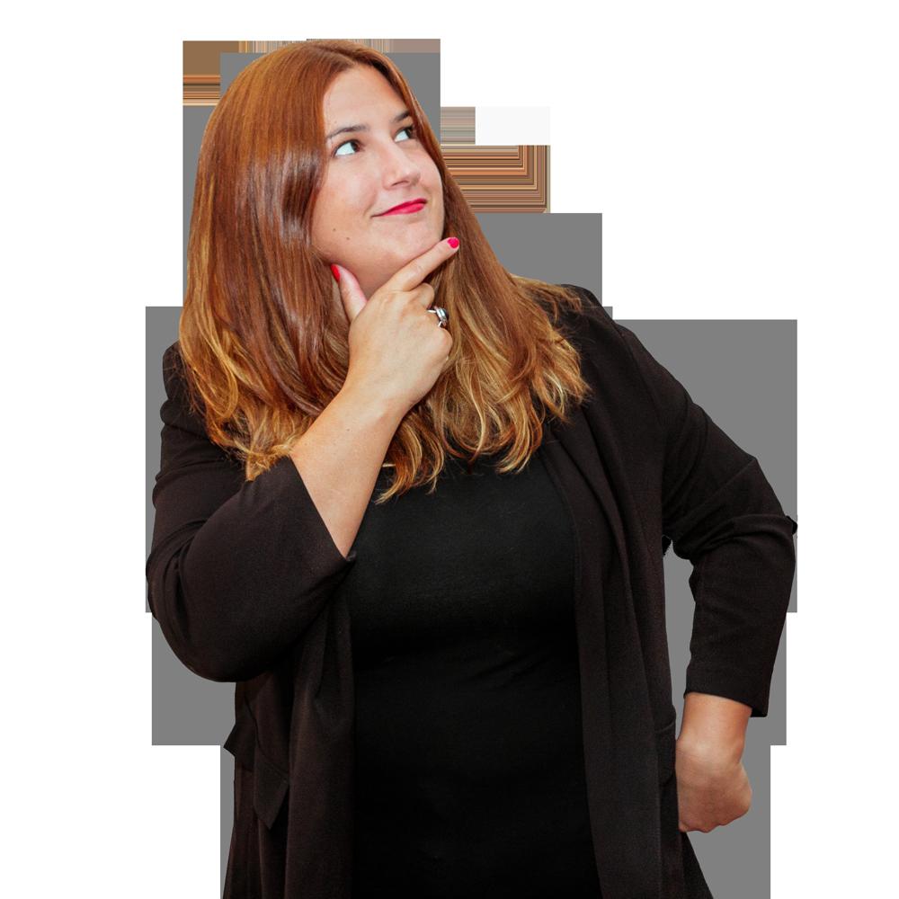 Asesoría de Redes Sociales con Niki Navarro