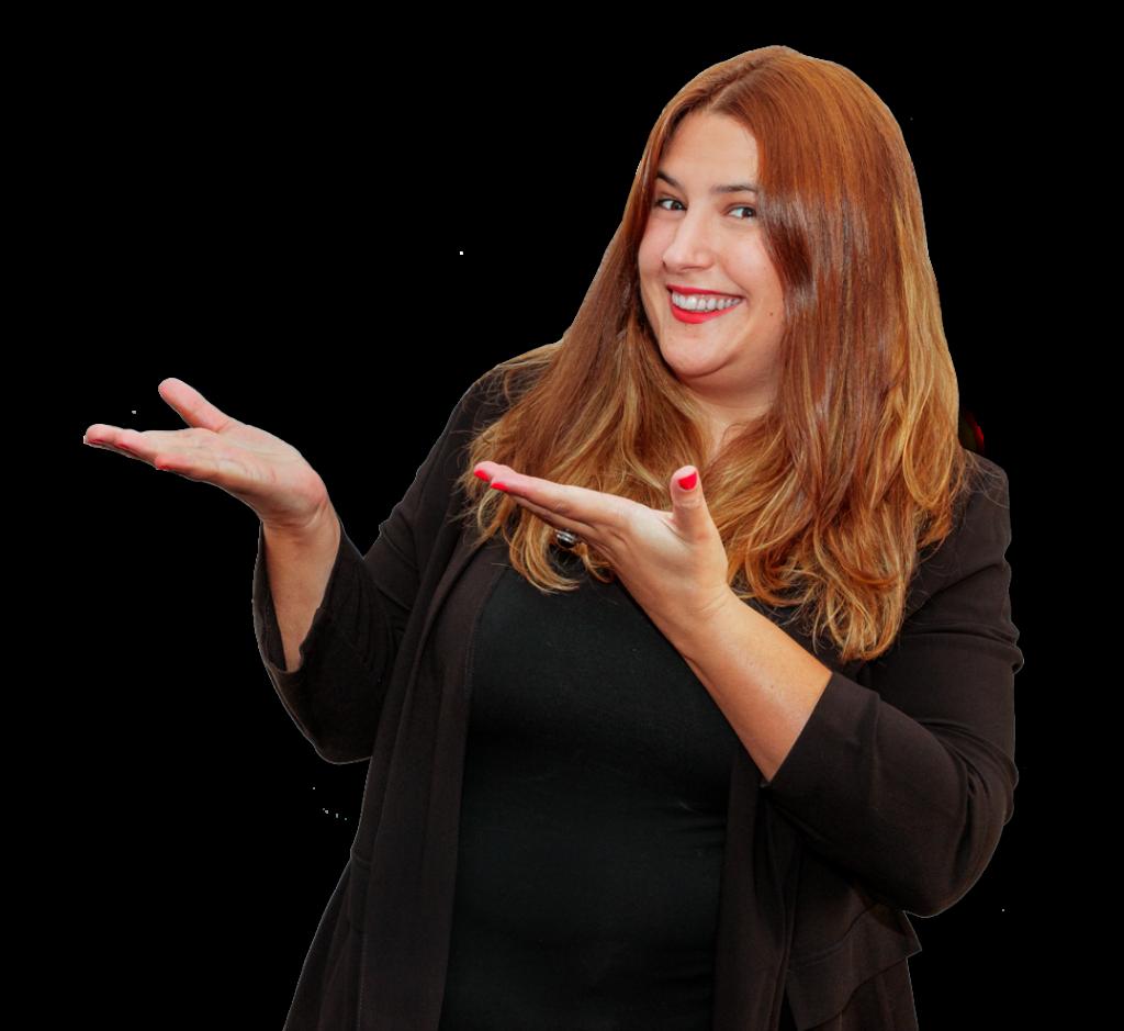 Niki Navarro Puesta a Punto para Facebook e Instagram